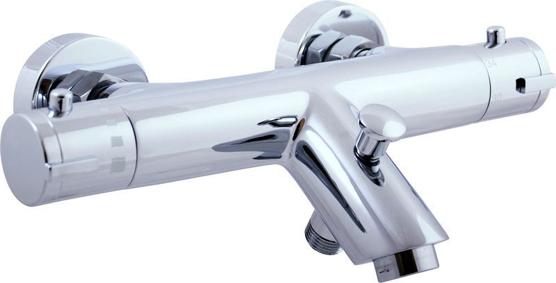 Bathtub faucets termostatic