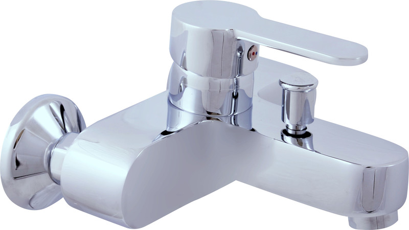 Bathtub faucets without shower head