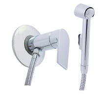 Bidet built-in mixer COLORADO