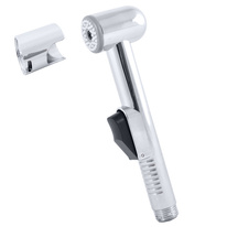 Shower head with stop valve CHROME