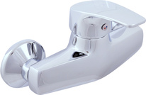 Shower lever mixer KONGO