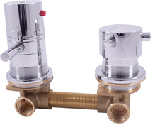 THERMOSTATIC