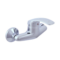 Shower lever mixer MISSISSIPPI