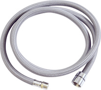 Shower hose to kitchen faucet